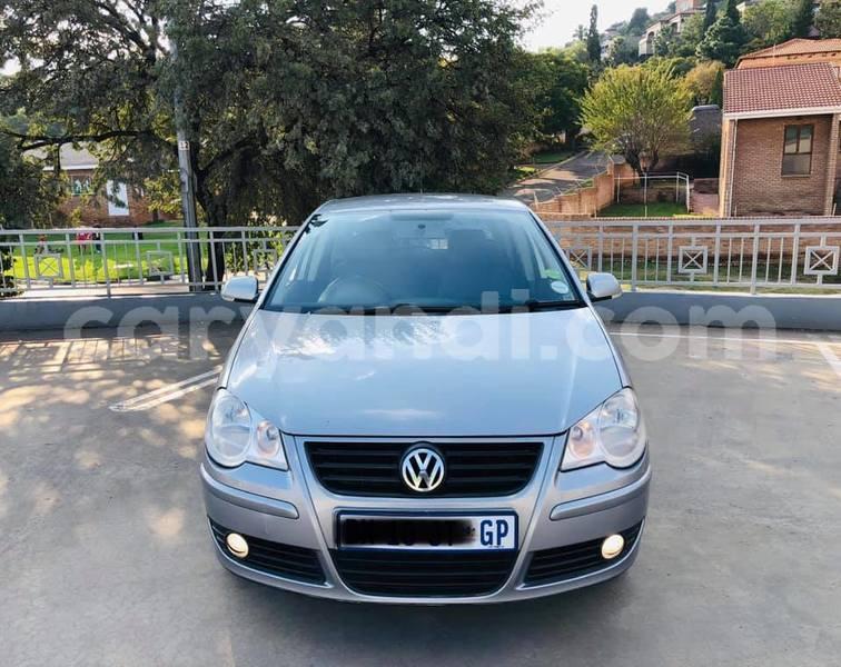 Big with watermark volkswagen polo zambia lusaka 9584