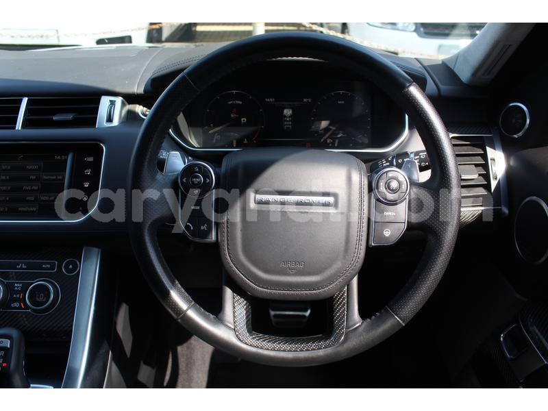 Big with watermark land rover range rover sport zambia chingola 9595