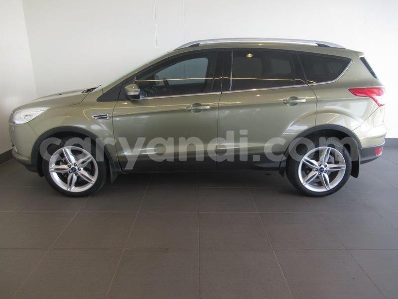 Big with watermark ford kuga zambia chingola 9602