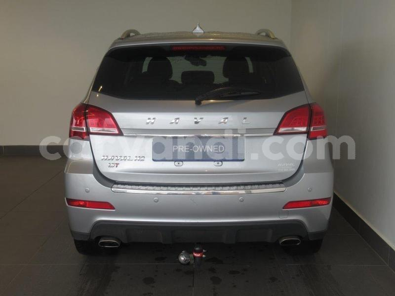 Big with watermark haval h2 zambia chingola 9604
