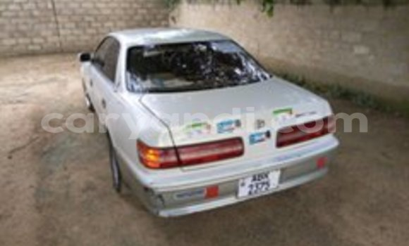 Buy Used Toyota MR2 White Car in Chipata in Zambia