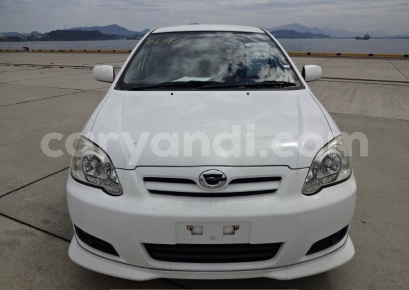 Big with watermark toyota runx zambia lusaka 9627