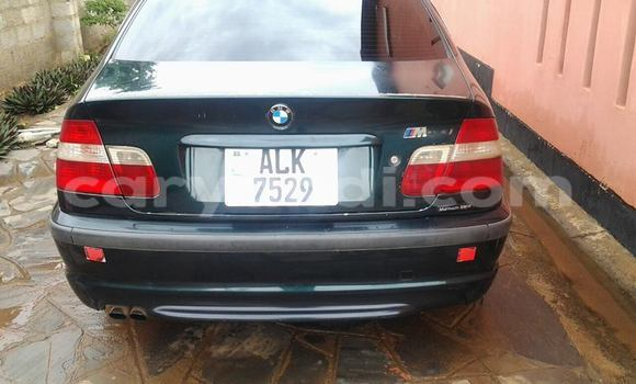 Buy Used BMW 3–Series Car in Chipata in Zambia