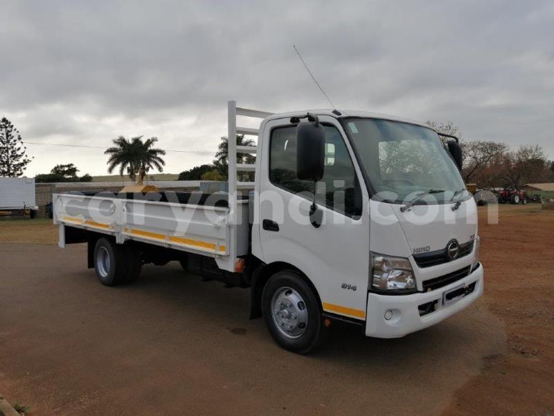 Big with watermark hino 300 series southern mazabuka 9639