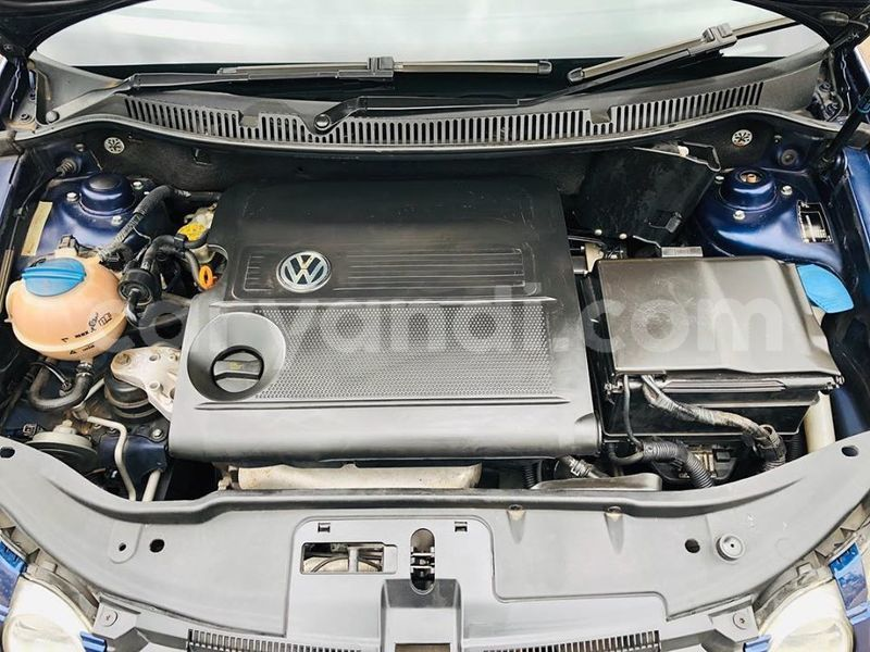 Big with watermark volkswagen polo zambia lusaka 9652