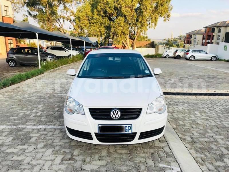 Big with watermark volkswagen polo zambia lusaka 9653