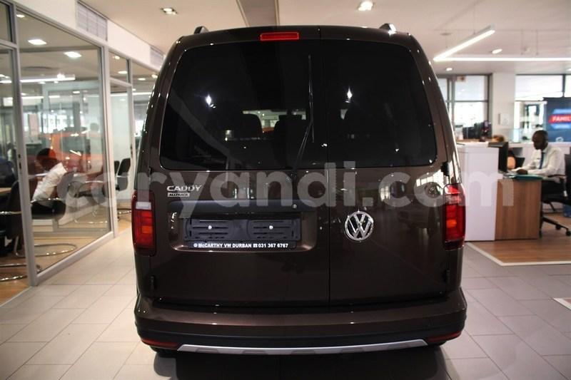 Big with watermark volkswagen caddy zambia livingstone 9658