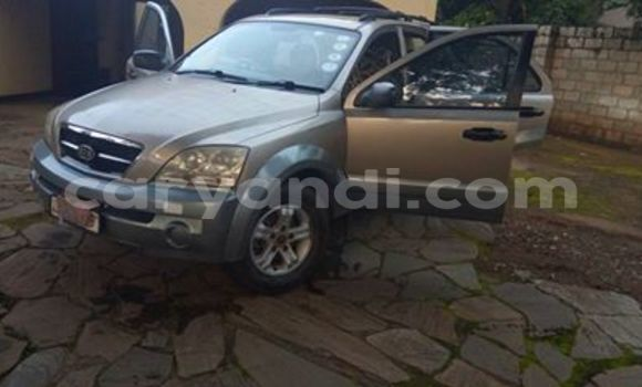 Buy Used Kia Sorento Other Car in Chipata in Zambia