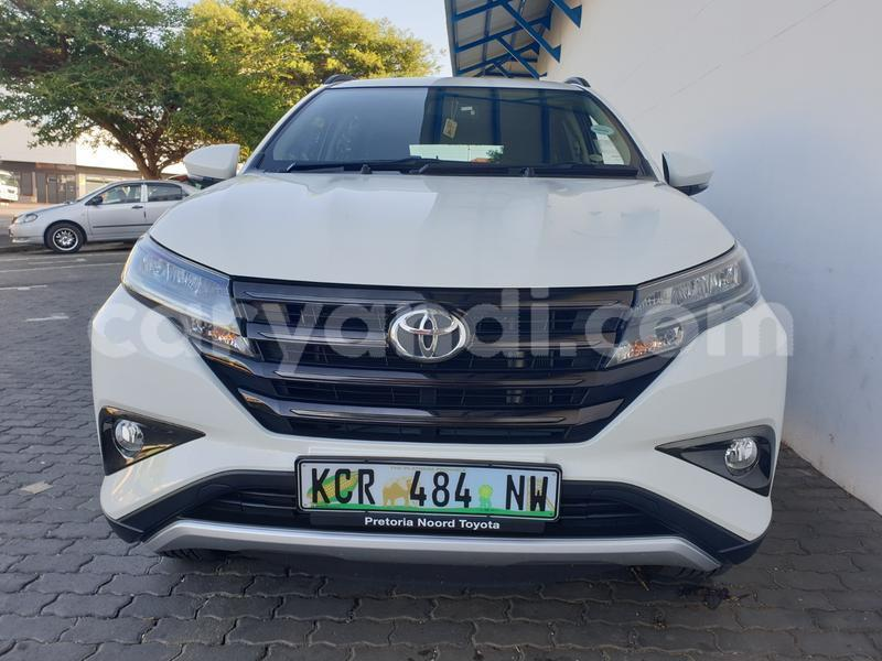 Big with watermark toyota rush zambia chingola 9709
