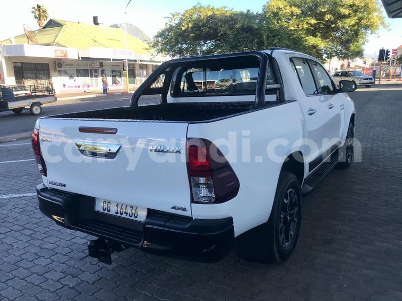 Big with watermark toyota hilux zambia chingola 9712