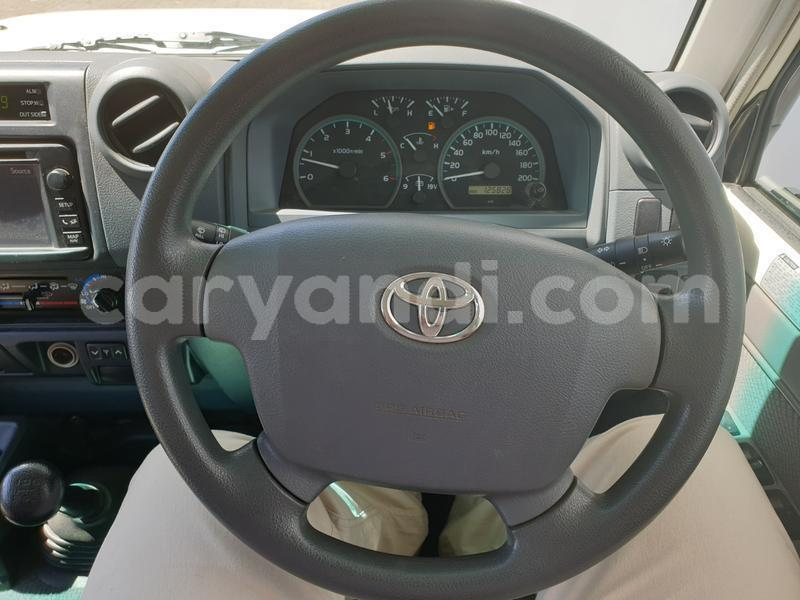 Big with watermark toyota land cruiser southern mazabuka 9723