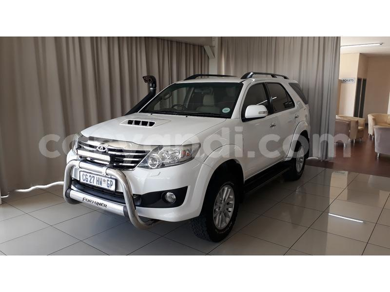 Big with watermark toyota fortuner southern mazabuka 9725