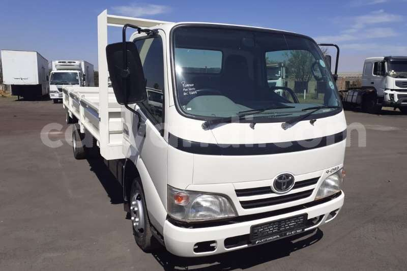 Big with watermark toyota dyna north western kalengwa 9740