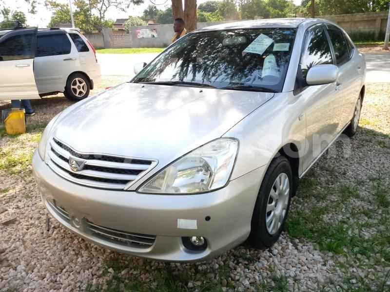 Big with watermark toyota allion zambia lusaka 9743