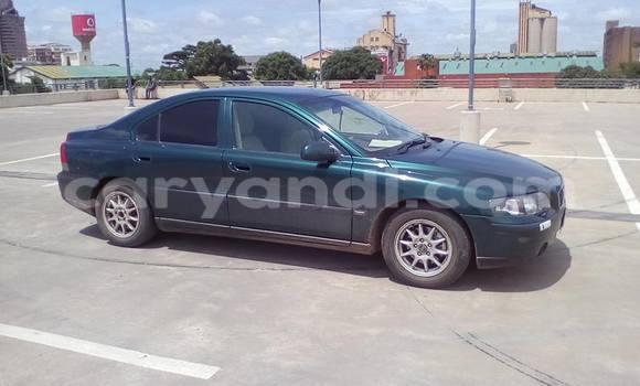 Buy Used Volvo S80 Car in Chipata in Zambia