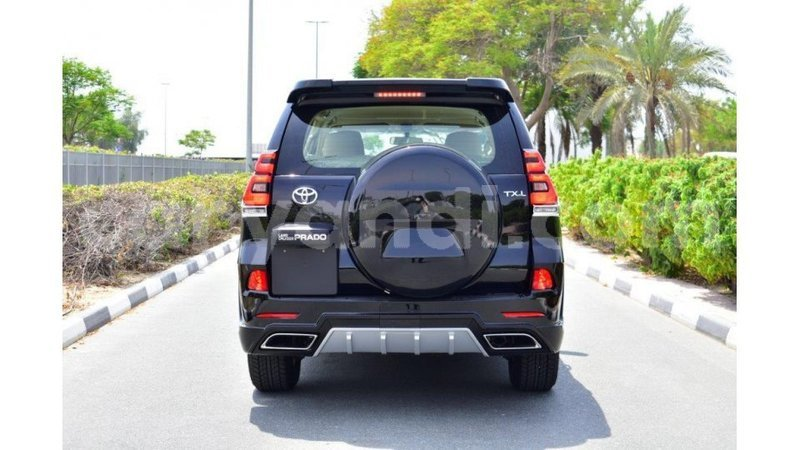 Big with watermark toyota prado zambia import dubai 9802