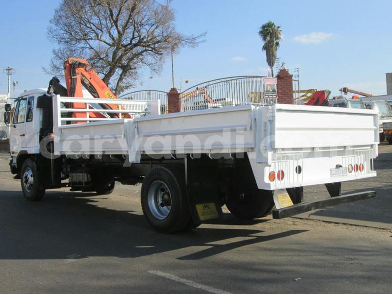Big with watermark nissan ud zambia chingola 9818