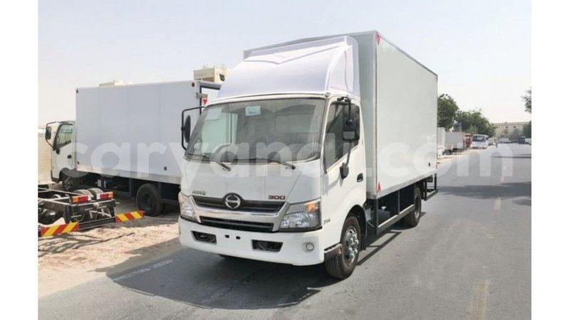 Big with watermark hino 300 series zambia import dubai 9861