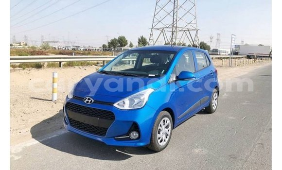 Medium with watermark hyundai i10 zambia import dubai 9880