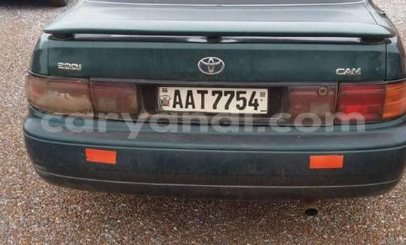 Buy Used Toyota Camry Car in Chipata in Zambia