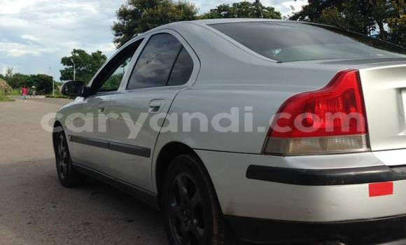 Buy Used Volvo S40 Silver Car in Chipata in Zambia