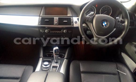 Buy Used BMW X6 Car in Chingola in Zambia