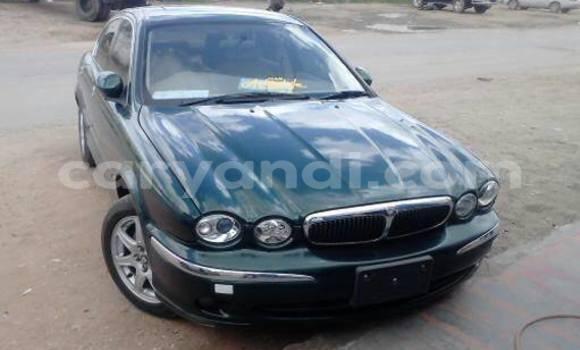 Buy Used Jaguar X-Type Car in Chipata in Zambia