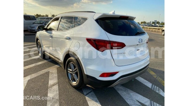 Big with watermark hyundai santa fe zambia import dubai 9968