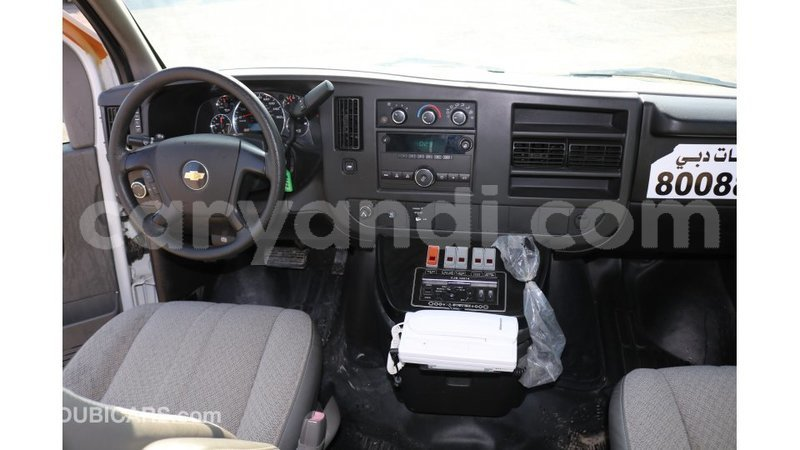 Big with watermark chevrolet express zambia import dubai 9977