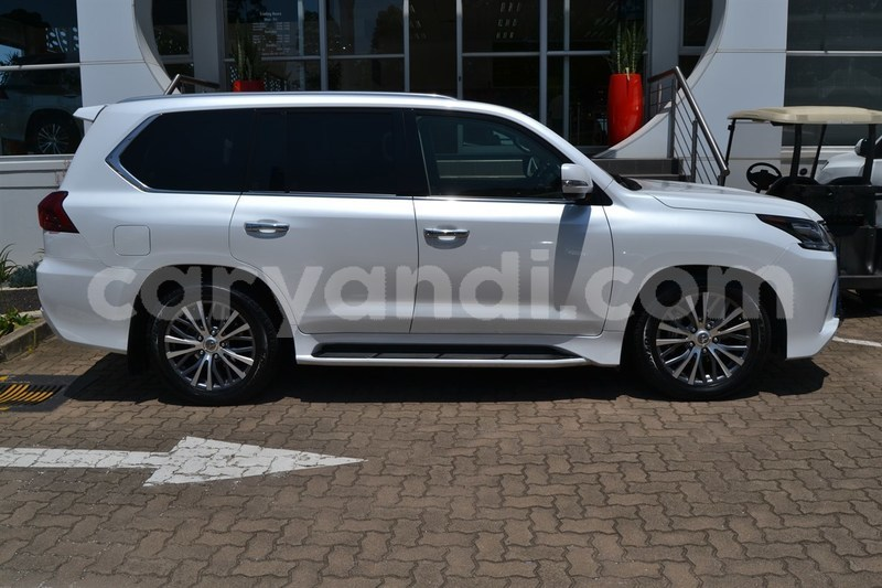 Big with watermark lexus lx zambia chingola 10134