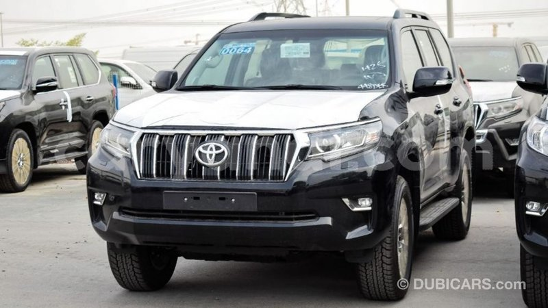 Big with watermark toyota prado zambia import dubai 10158