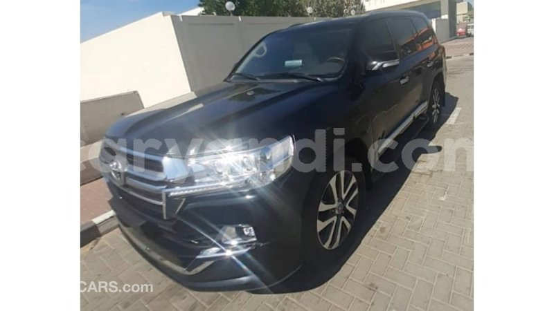 Big with watermark toyota land cruiser zambia import dubai 10168