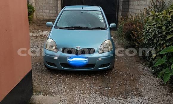Buy Used Toyota Vitz Other Car in Chipata in Zambia