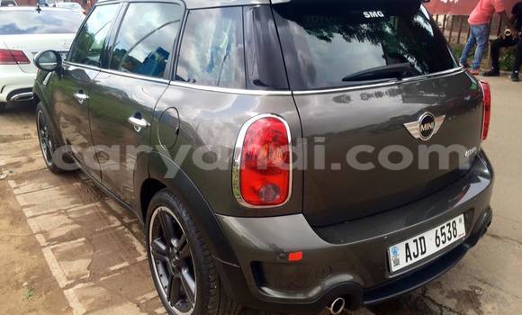 Buy Used MINI Cooper Car in Chingola in Zambia