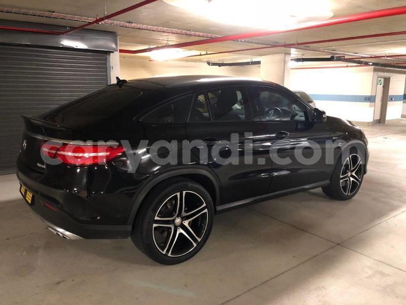 Big with watermark mercedes benz amg gle coupe zambia kabwe 10295