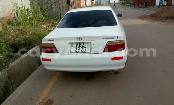 Buy Used Toyota Avensis White Car in Chipata in Zambia