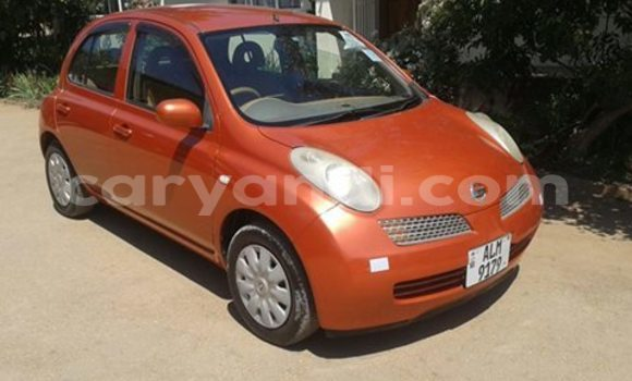 Buy Used Nissan March Other Car in Chipata in Zambia