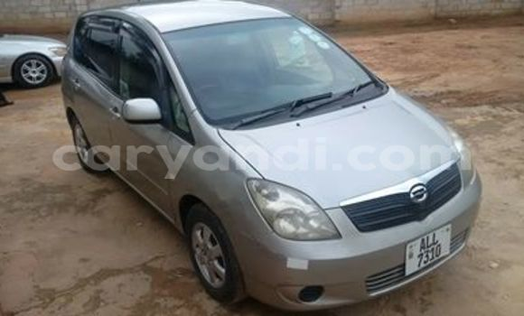 Buy Used Toyota Sequoia Other Car in Chipata in Zambia