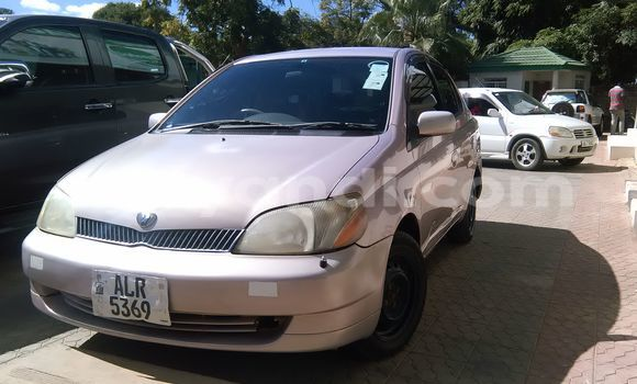 Buy Used Toyota Platz Other Car in Chipata in Zambia