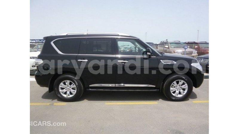 Big with watermark nissan patrol zambia import dubai 10499