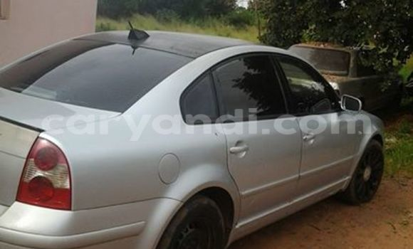 Buy Used Volkswagen Passat Silver Car in Chipata in Zambia