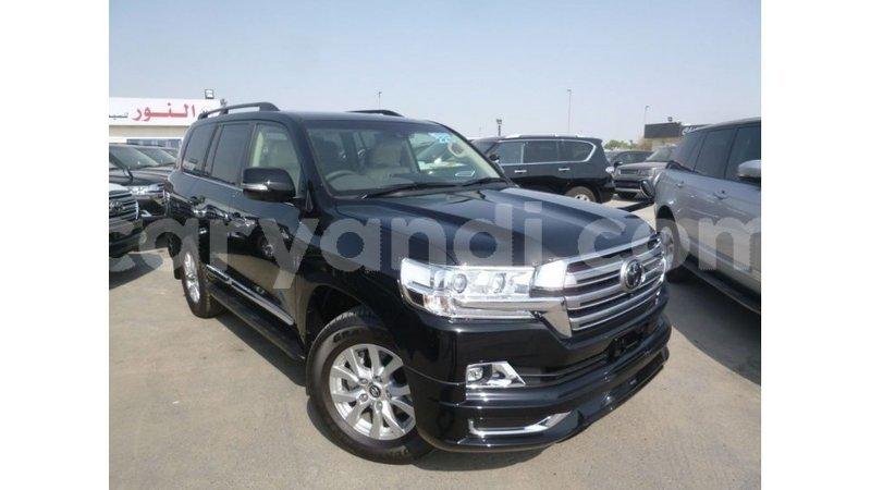 Big with watermark toyota land cruiser zambia import dubai 10603