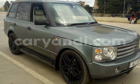 Buy Used Land Rover Range Rover Vogue Other Car in Chipata in Zambia
