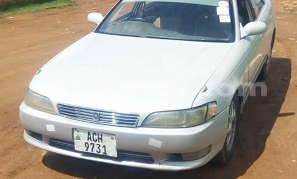 Buy Used Toyota MR2 Silver Car in Chipata in Zambia