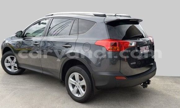 Buy Used Toyota RAV4 Other Car in Chipata in Zambia