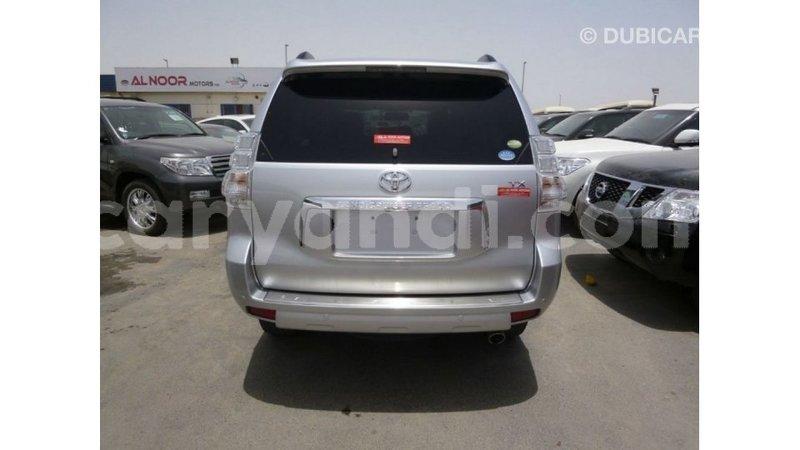 Big with watermark toyota prado zambia import dubai 10819