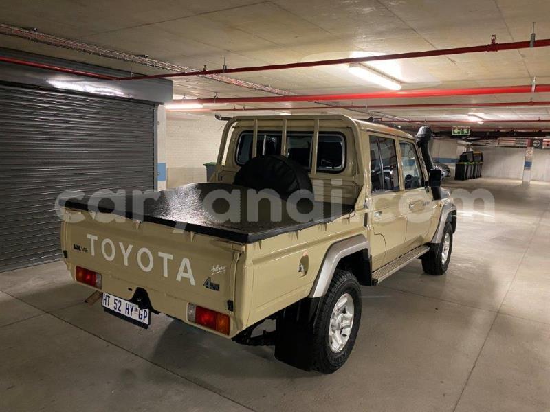 Big with watermark toyota land cruiser zambia kabwe 10861