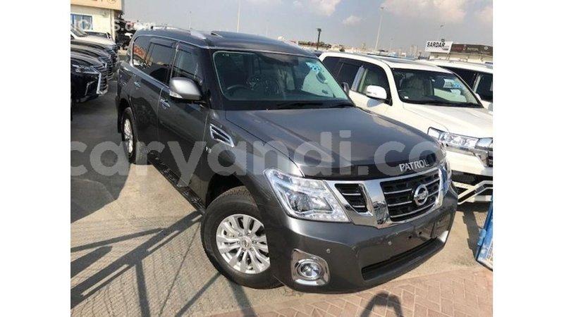 Big with watermark nissan patrol zambia import dubai 10892