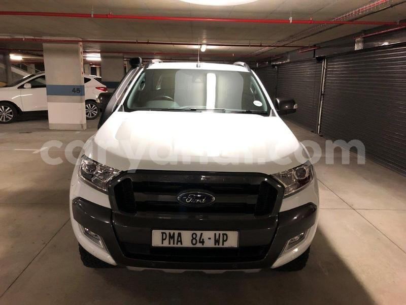 Big with watermark ford ranger zambia kabwe 10894