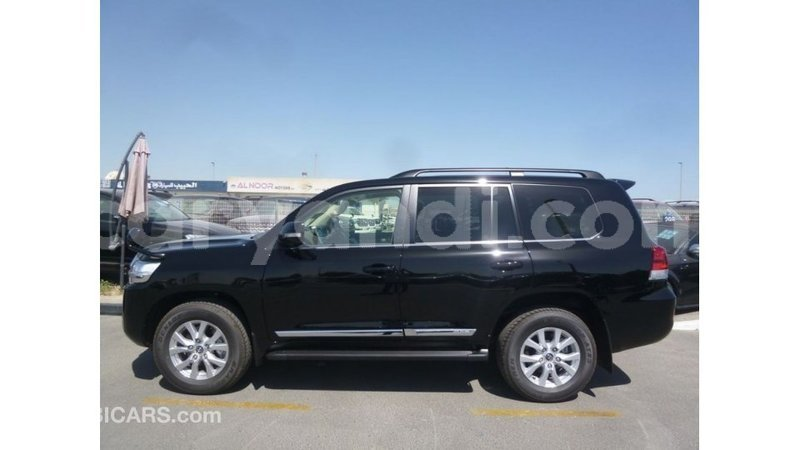 Big with watermark toyota land cruiser zambia import dubai 10927